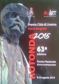 Premio Città di Livorno Rotonda 2016