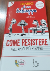 Diario Di Una Schiappa Come Resistere Ai Passatempi Più Strani