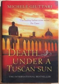 DEATH UNDER A TUSCAN SUN
