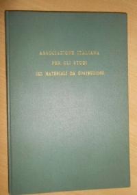 DIGHE ITALIANE GUIDA BIBLIOGRAFICA