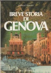 BREVE STORIA DI GENOVA