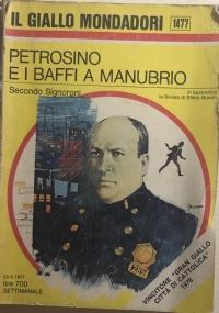 PETROSINO E I BAFFI A MANUBRIO