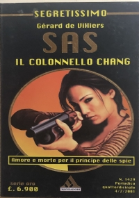 IL COLONNELLO CHANG