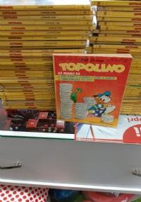 TOPOLINO SERIE 1400( LOTTO DI 62 NUMERI)