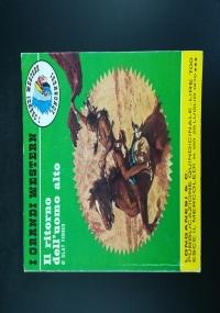 Nelle mani di Geronimo        I grandi Western 83