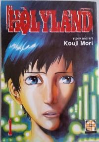 Holyland n.4