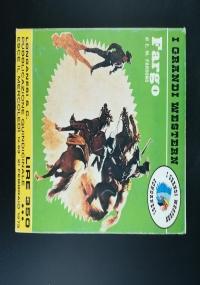 Il vendicatore sconosciuto            I grandi Western 59