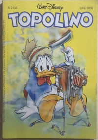 Topolino 2572