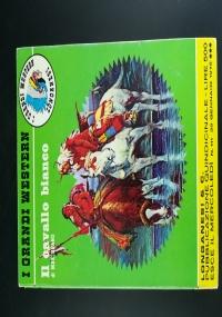 Lo stallone dei Comanche              I grandi Western 67