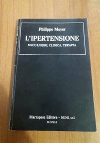 L' IPERTENSIONE MECCANISMI, CLINICA, TERAPIA