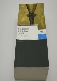 Le letture proibite dell'abate Parini e altri saggi di M. Teresa Lanza