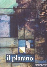 IL PLATANO, rivista di cultura astigiana, anno XXIX - 2004