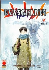 Evangelion n.28