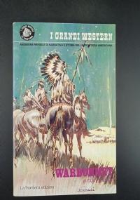 Il grande paese       I grandi western 135