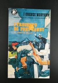 Il codice del bandito             I grandi western 175