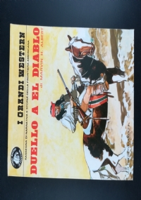 Falco Bianco              I grandi western 167