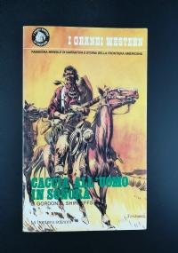 Hombre            I grandi western 75