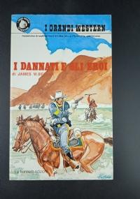 Vittoria indiana                I grandi western 140