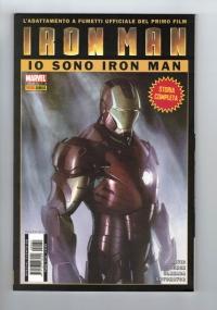 Iron Man vs  Whiplash (Prologo al film Iron Man 2)
