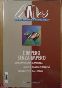 LA GUERRA DEL TERRORE.CHI SONO E COSA VOGLIONO I NOSTRI NEMICI/11 SETTEMBRE 2001:NASCE UN NUOVO MONDO/LA RISPOSTA(NON SOLO)DELL'AMERICA