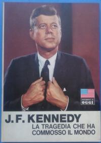 I Kennedy. Gloria e tragedia di una grande famiglia