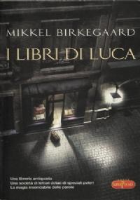 I libri di Luca