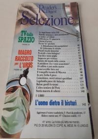 Selezione dal Reader's Digest - Febbraio 1990