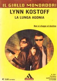 UNA CITTA' IN GABBIA (Il giallo Mondadori n. 2833)