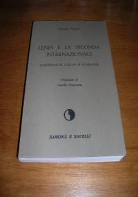 VITA DI LENIN (VOL. I)