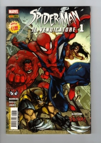 Avengers n.2