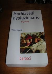 Il sorriso di Niccolò storia di Machiavelli