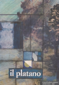 IL PLATANO, rivista di cultura astigiana, anno XXVII - 2002