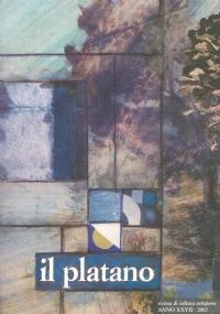 IL PLATANO, rivista di cultura astigiana, anno XXXI - 2006