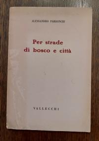 TRANSUMANZE LIRICHE - VOLUME PRIMO - ugo guanda 1959-prima edizione-poesia-poesie