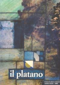 IL PLATANO, rivista di cultura astigiana, anno XXXII - 2007