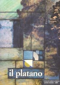 IL PLATANO, rivista di cultura astigiana, anno XXVIII - 2003