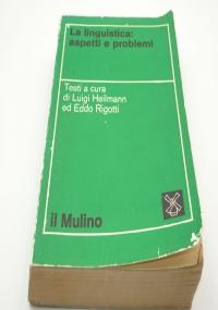 Linguistica ed educazione linguistica. Guida all'insegnamento dell'italiano