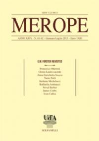 Merope n. 63