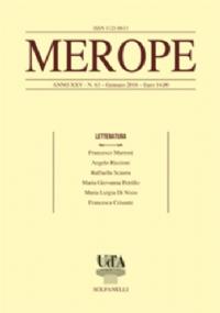 Merope n. 64