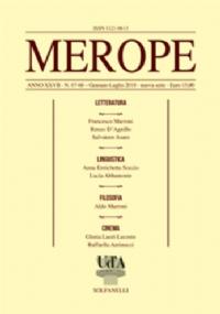 Merope n. 69