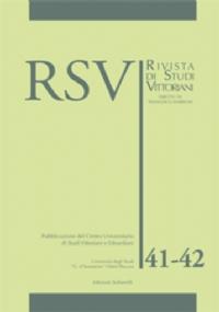 RSV n. 43