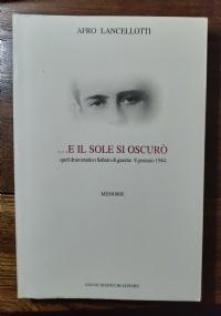 LE VOCI E I PASSI - DON PAOLO DE MICHELI - AUTOGRAFO - cerreto rossi-ferriere-piacenza-poesie-poesia-storia locale-chiesa-rompeggio
