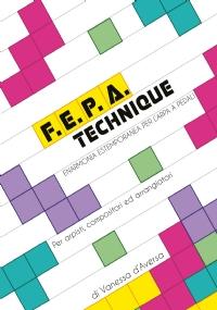 F.E.P.A. Technique - Fast Enharmony for Pedal Harp