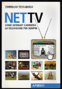 LA TV NEL PC (manuale illustrato) - [NUOVO]