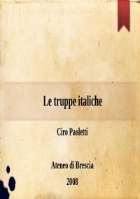I bresciani in età napoleonica