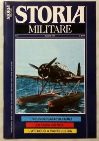 RIVISTA STORIA MILITARE N.2 NOVEMBRE 1993