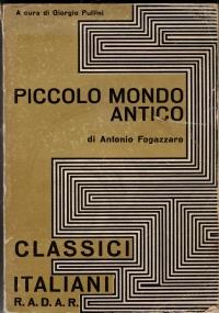 Vocabolario moderno Italiano- Tedesco / Tedesco - Italiano