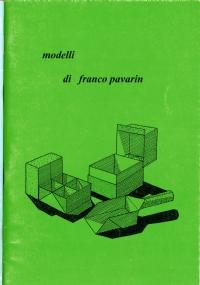 Calendariorigami di Angela Crosta. Supplemento di Quadrato Magico n.40