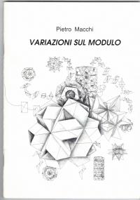 Origami semplice. Supplemento a Quadrato Magico n.74