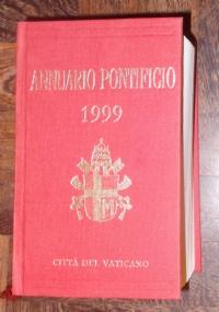 ANNUARIO PONTIFICIO 2004